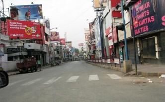 Brigade Road - Bangalore