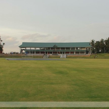 Kalpetta Cricket Stadium